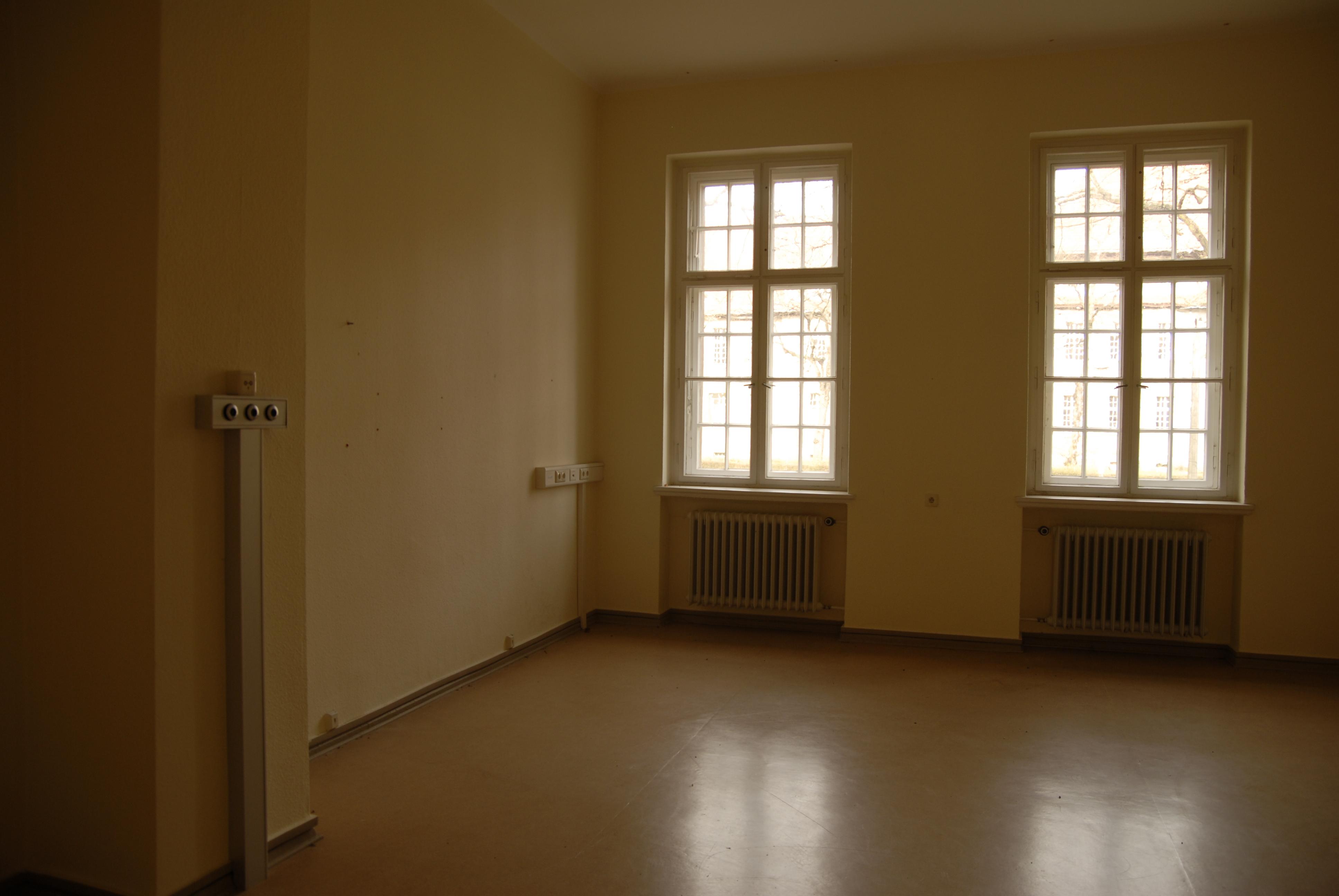 Aufpfählung die Zweite im Haus 115 Berlin Buch – Lebensrettende ...