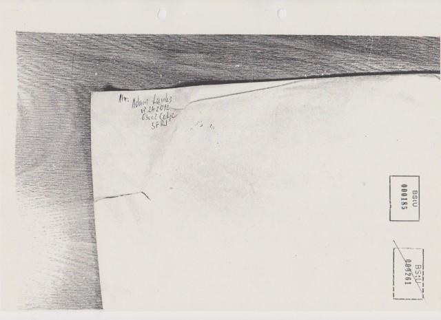 Abteilung M hat  auch meine Soldatenpost aus den Jahren 1974/1975 an meine damals Verlobte Marlies Rummel  mitgelesen. Das konnte 1987 der HA XXII Terrorabwehr zur Verfügung gestellt werden !?