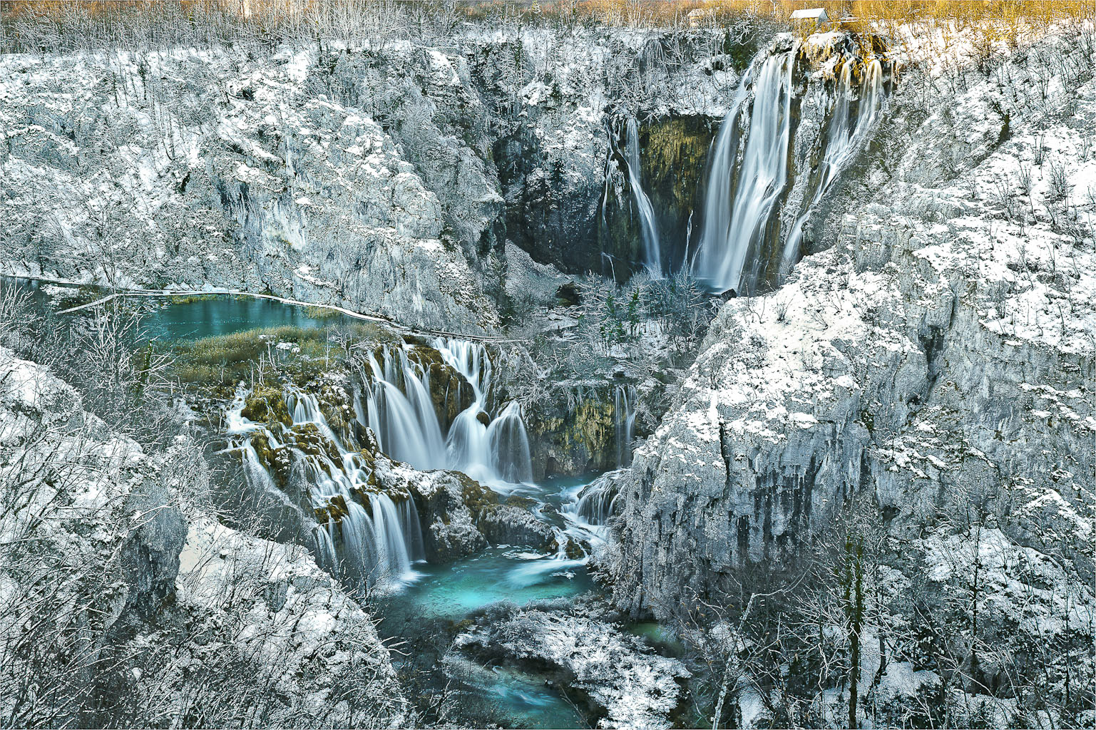 Hotel Jezero Plitvice National Park