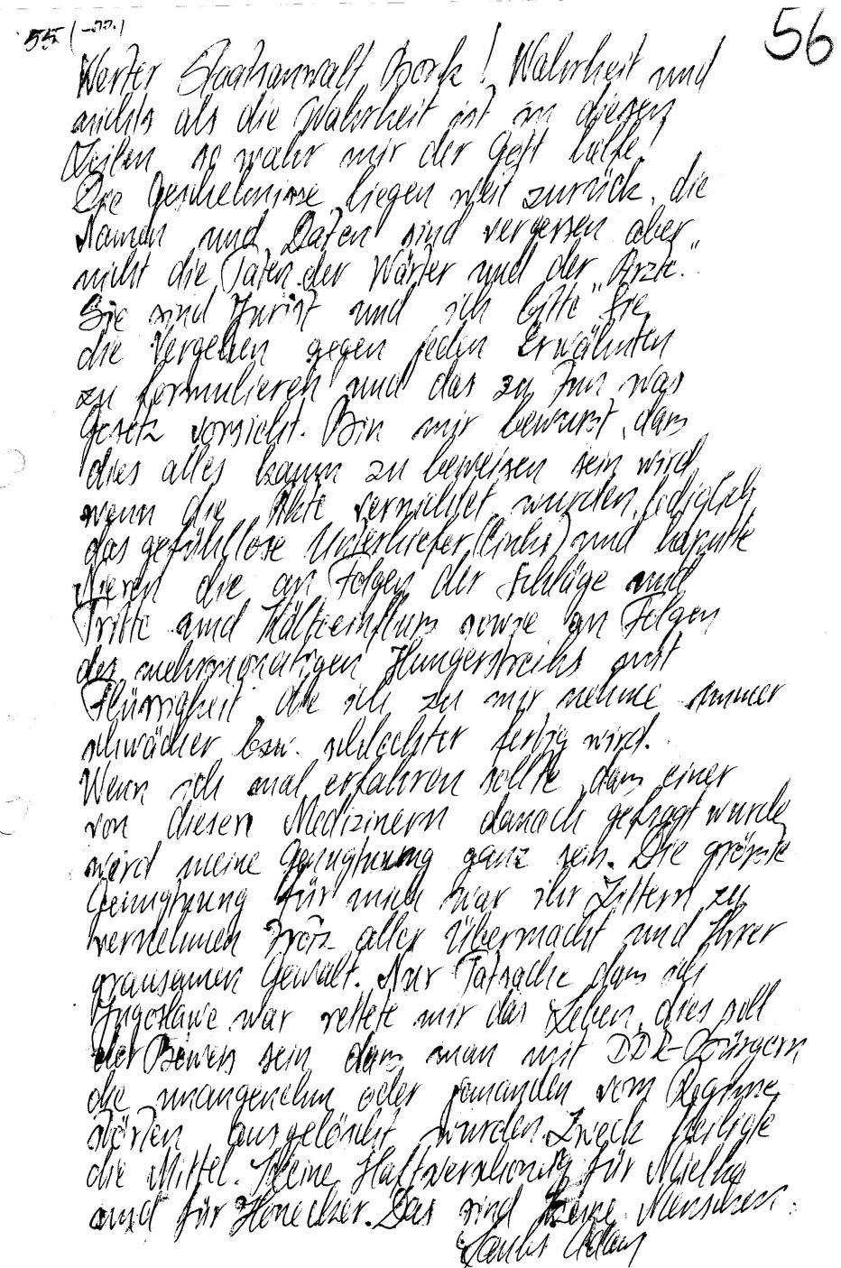30 Js 1792 93 Ermittlungsverfahren der Staatsanwaltschaft II Bln 007