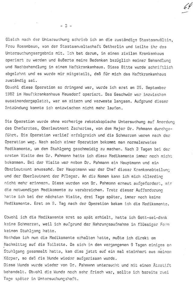 30 Js 1792 93 Ermittlungsverfahren der Staatsanwaltschaft II Bln 016