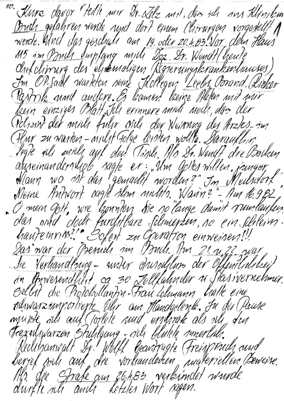 30 Js 1792 93 Ermittlungsverfahren der Staatsanwaltschaft II Bln 018