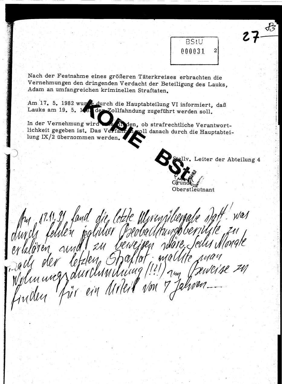 30 Js 1792 93 Ermittlungsverfahren der Staatsanwaltschaft II Bln 035