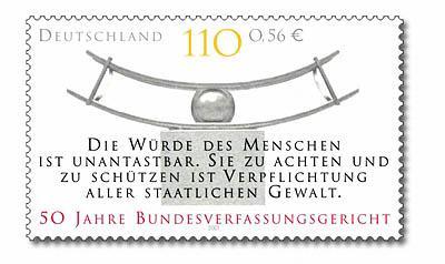 Menschenrechte in Deutschland