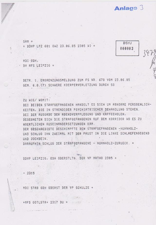 Strafanzeige gegen die Gauckbehörde 008
