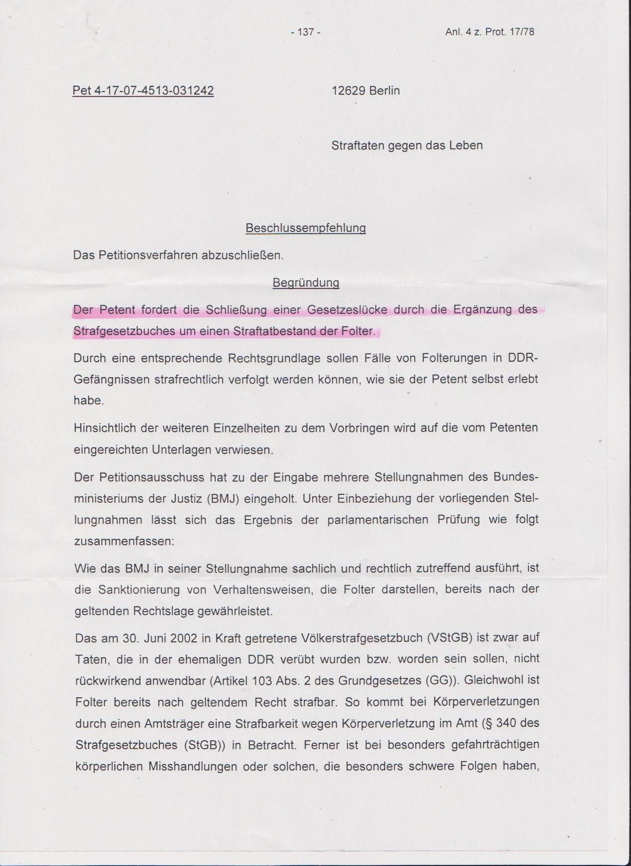 Danke Bundespräsident Joachim Gauck Für Deine Zuarbeit Zur