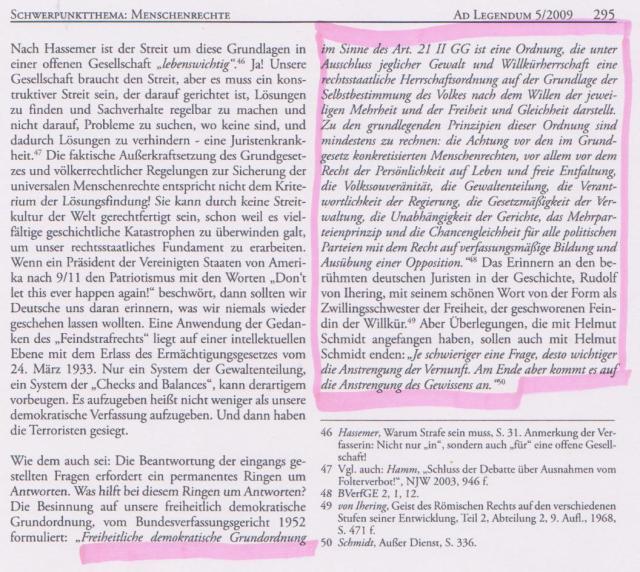 WARUM wurde die  Folter in der DDR Zuchthäusern nicht geahndet 004