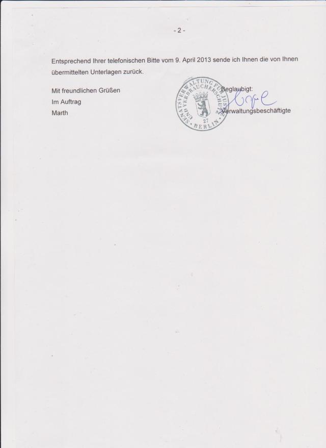 Senatsverwaltung für Justiz und Verbraucherschutz 30.4.2013 002