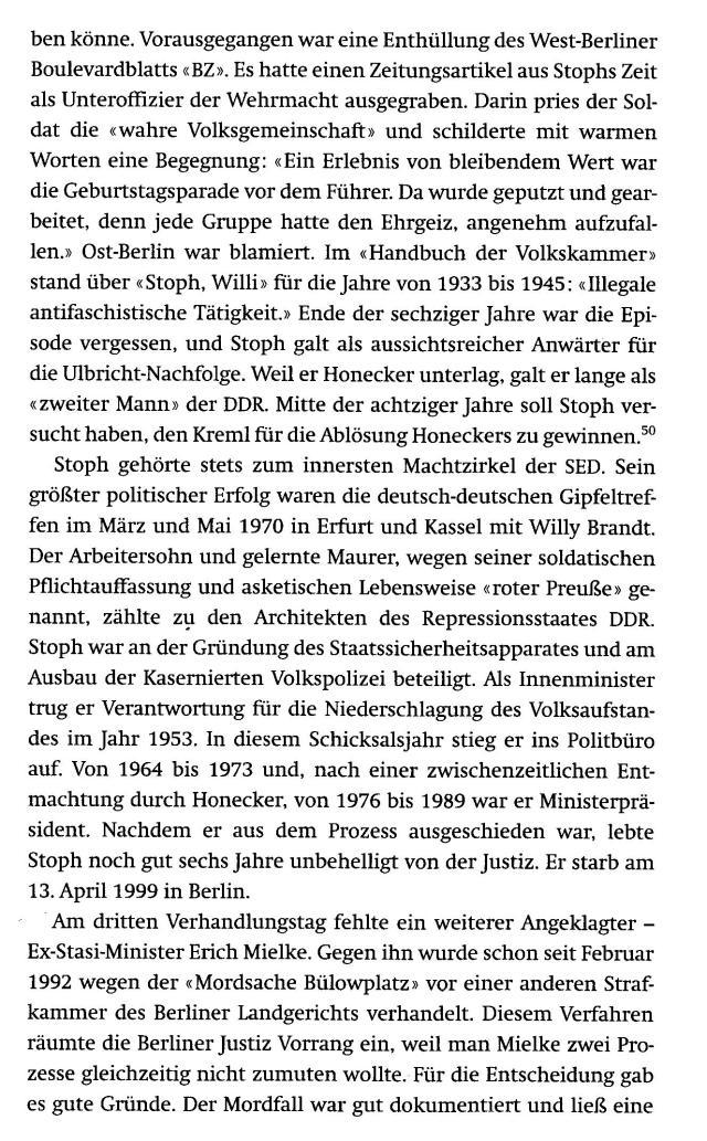 Vorwärts und vergessen - Uwe Müller und Gritt Hartmann 011