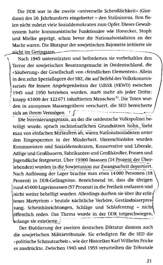 Vorwärts und vergessen - Uwe Müller und Gritt Hartmann 013