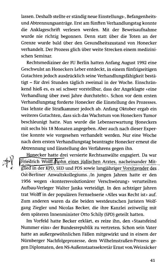 Vorwärts und vergessen - Uwe Müller und Gritt Hartmann 018