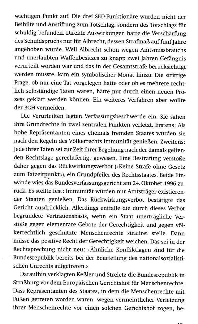 Vorwärts und vergessen - Uwe Müller und Gritt Hartmann 024