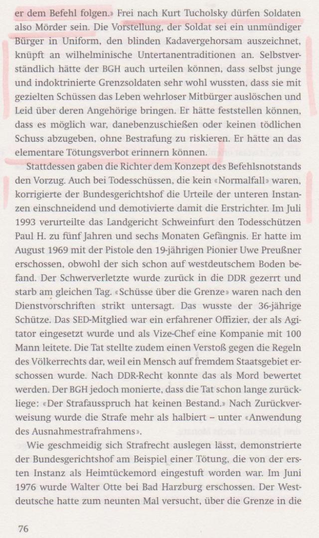 Vorwärts und vergessen - Uwe Müller und Gritt Hartmann 053