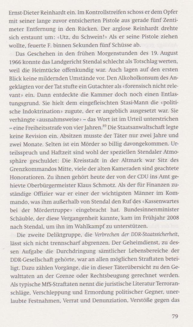 Vorwärts und vergessen - Uwe Müller und Gritt Hartmann 056