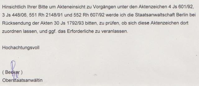 Generalstaatsanwaltschaft unterdrückt Beweise für Kieferbruch 002