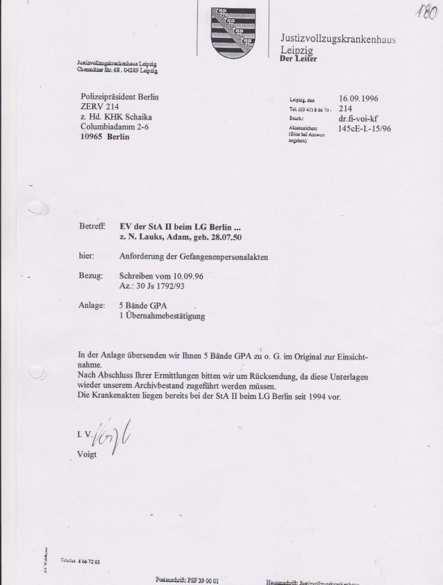 Generalstaatsanwaltschaft unterdrückt Beweise für Kieferbruch 015