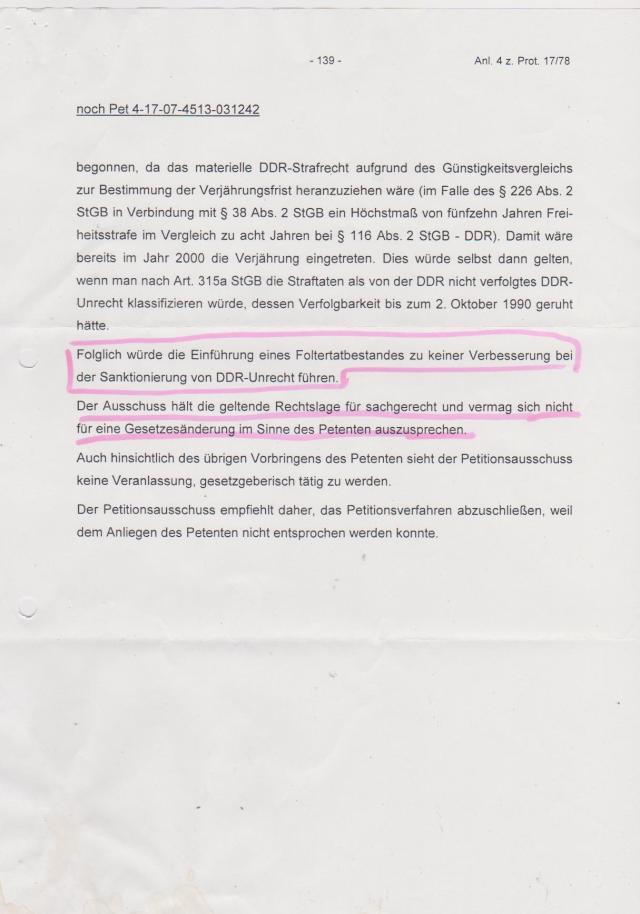Petitionsausschus unter Druck des Bundestagspräsidenten 003