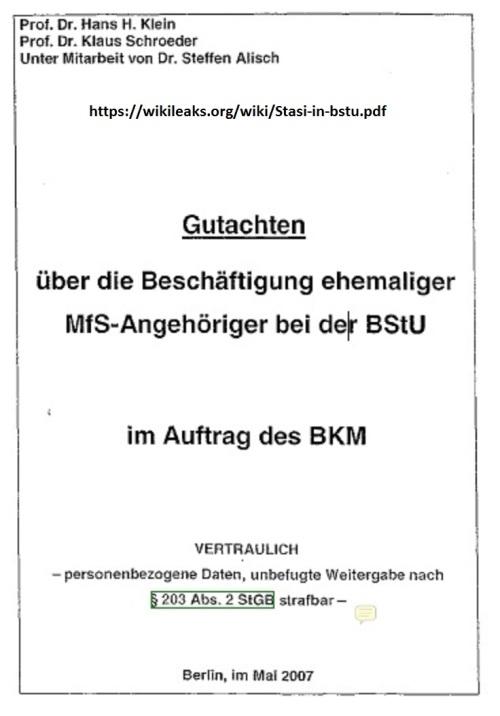 Stasi-in-bstu-Gutachten 2007