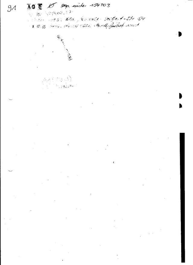 AG 5 gespeichert unter 154303 geschickt kopiert !?