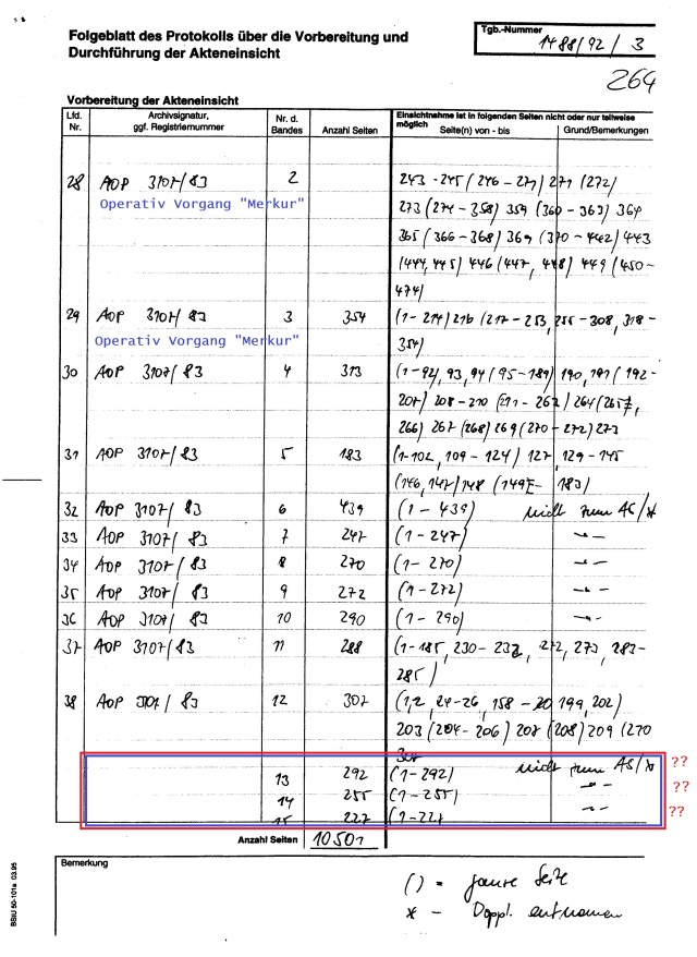 Anlage 5 =Protokoll über die Vorbereitung und durchführung der Akteneinsicht 003