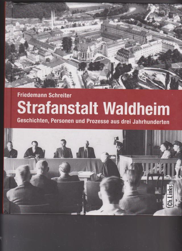 Als seriöses Geschichtsbuch ist das hier noch lange nicht; schon gar nicht ein Nachschlagwerk über die StVE Waldheim  aus 40 Jahre DDR.