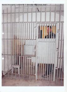 Nach 27 Jahren Versteck im Keller der Gedenkstätte Berlin Hohenschönhausen wird erst im September 2017 nach Cottbus zurückgeschickt !?