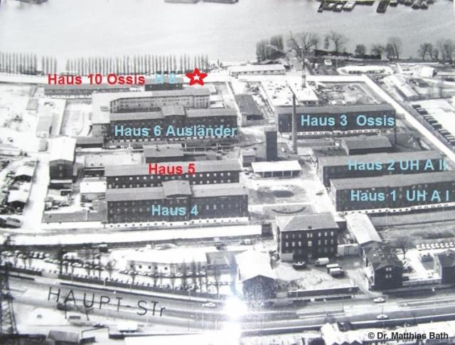 """luftbildStVE Berlin Rummelsburg """"Rummeline"""""""