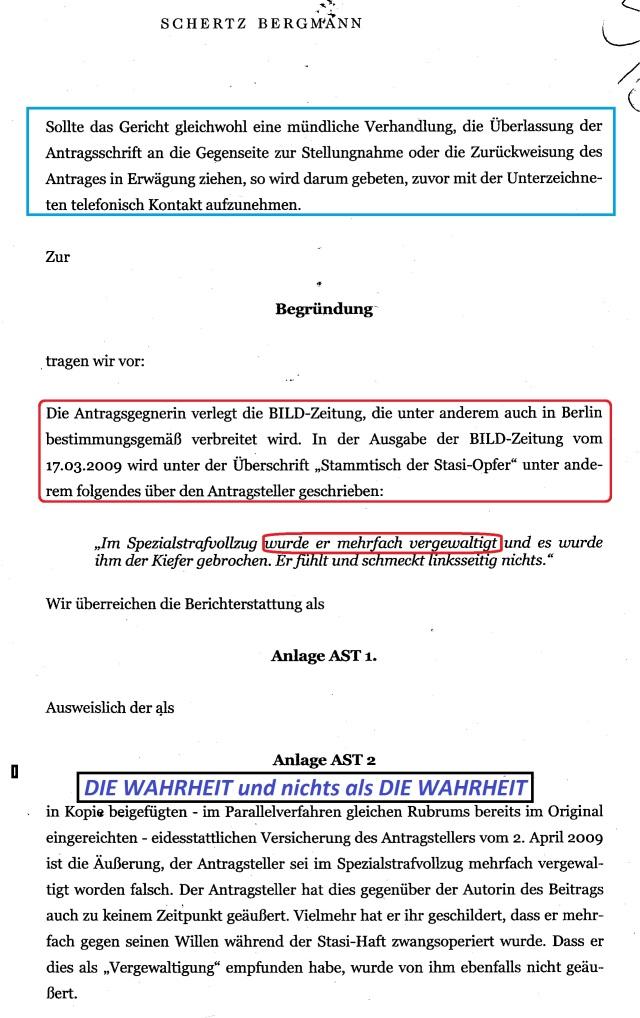 Lauks gegen SPRINGER AG (3)