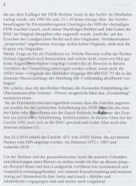 An die Präsidentin des Landgerichts Berlin 25.5.2018 Seite 2