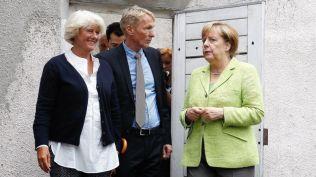 Kanmzlerin brachde am 12.8.18 12 Mio € - Was ist mit dem Geld passiert ?